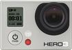 GoPro - HD Hero3: White Edition Action Camera