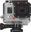GoPro - HD Hero3: Silver Edition Action Camera