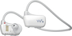 Sony - Sports 4GB* MP3 Player - White