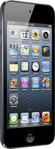 Apple® - Pre-Owned - iPod touch® 64GB MP3 Player (5th Generation - Latest Model) - Slate