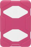 Griffin Technology - Survivor Case for Kindle Fire - Pink/White