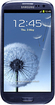 Samsung - Galaxy S III 4G Mobile Phone (Unlocked) - Blue