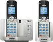 VTech - Connect to Cell DECT 6.0 Expandable Phone System