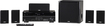 Yamaha - 5.1-Ch. Home Theater System with Subwoofer
