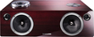 Samsung - Vacuum-Tube and Digital Amp Wireless Audio System with Dual Dock - Rosewood