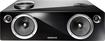 Samsung - Audio Dock for Apple® iPod®, iPhone® and iPad® - Black