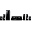 Samsung - 1000W 5.1-Ch. 3D / Smart Blu-ray Home Theater System
