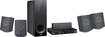 LG - 5.1-Ch. 3D / Smart Blu-ray Home Theater System