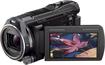Sony - HDR-PJ650 32GB HD Flash Memory Camcorder - Black
