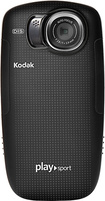 "Kodak - Digital Camcorder - 2"" LCD - CMOS - Full HD - Black"