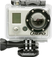 GoPro - HERO Digital Camcorder LCD - CMOS - Full HD