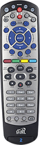 DISH Network - 4-Device Universal Remote