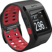 Nike+ - SportWatch GPS Powered By TomTom - Black/Red - Black/Red
