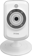 D-Link - Wireless Surveillance Camera