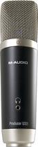 M-Audio - Vocal Studio USB Cardioid Microphone - Black