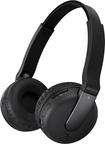 Sony - Bluetooth Over-the-Ear Headphones
