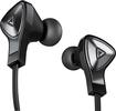 Monster - DNA In-Ear Headphones with ControlTalk Universal - Black - Black