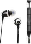 Klipsch - Image S4A (II) Headphones for Android - Black - Black