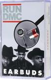 Section8 - Run DMC Earbud Headphones