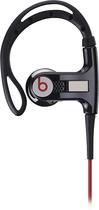 Beats by Dr. Dre - Powerbeats by Dr. Dre Clip-On Earbud Headphones - Black