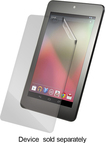 "ZAGG - InvisibleSHIELD for Google Nexus 7"" Tablets"