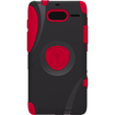 Trident - Smartphone Case - Red - Red