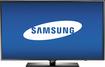 "Samsung - 50"" Class (49-1/2"" Diag.) - LED - 1080p - 120Hz - HDTV - Black"