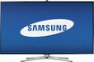 "Samsung - 46"" Class (45-9/10"" Diag.) - LED - 1080p - 240Hz - Smart - 3D - HDTV - Black"