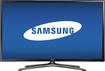"Samsung - 60"" Class (60"" Diag.) - LED - 1080p - 120Hz - Smart - HDTV - Black, Luminous Silver"