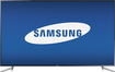 "Samsung - 75"" Class (74-1/2"" Diag.) - LED - 1080p - 120Hz - Smart - 3D - HDTV - Black"