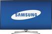 "Samsung - 46"" Class (45-9/10"" Diag.) - LED - 1080p - 240Hz - Smart - 3D - HDTV - Titan Silver"