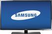 "Samsung - 46"" Class (45-9/10"" Diag.) - LED - 1080p - 120Hz - 3D - HDTV - High Glossy Black"