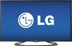 """LG - 47"""" Class (46-9/10"""" Diag.) - LED - 1080p - 120Hz - Smart - 3D - HDTV"""