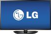 """LG - 42"""" Class (41-9/10"""" Diag.) - LED - 1080p - 120Hz - Smart - HDTV"""