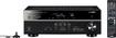 Yamaha - 575W 5.1-Ch. A/V Home Theater Receiver - Black - Black