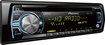 Pioneer - 50W x 4 MOSFET Apple® iPod®-Ready In-Dash CD Deck