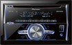 Pioneer - CD - Built-In Bluetooth - Car Stereo Receiver