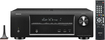 Denon - 875W 5.1-Ch. 3D Pass-Through A/V Home Theater Receiver - Black