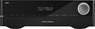 Harman Kardon - 375W 5.1-Ch. 3D Pass-Through A/V Home Theater Receiver