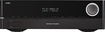 Harman Kardon - 700W 7.2-Ch. 3D Pass-Through A/V Home Theater Receiver
