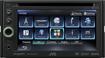 "JVC - 6.1"" - CD/DVD - Built-In Bluetooth - In-Dash Receiver"