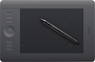 Wacom - Intuos5 Small Tablet and Pen - Black