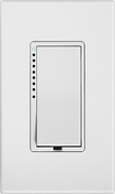 Insteon - SwitchLinc Remote-Control On/Off Switch - White