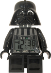 LEGO - <b>Star Wars</b> Darth Vader Alarm Clock - Black
