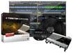 Native Instruments - TRAKTOR SCRATCH A10 4-Deck Digital Vinyl System