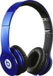 Beats by Dr. Dre - Beats Solo High-Definition On-Ear Headphones - Dark Blue - Dark Blue
