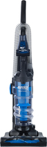 Eureka - AirSpeed ONE Pet Bagless Upright Vacuum - Black/Lamanze Blue