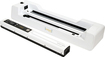 Vu Point - MAGIC WAND Portable Scanner with Auto-Feed Docking Station - White - White