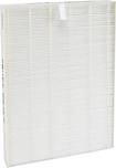 Sharp - HEPA Filter for FP-A60UW Sharp Air Purifiers - White