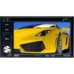 "Boss - 6.2"" Car Audio Bluetooth Car Stereo DVD/CD Player Car Radio"